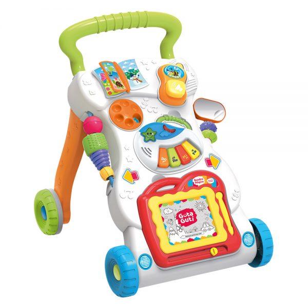 Andador Multiatividades Baby