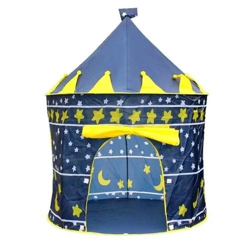 Barraca Infantil Castelo Azul