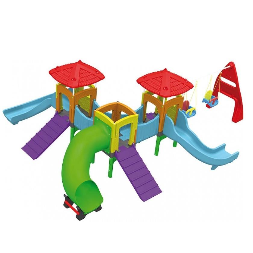 Bridge Play Xalingo
