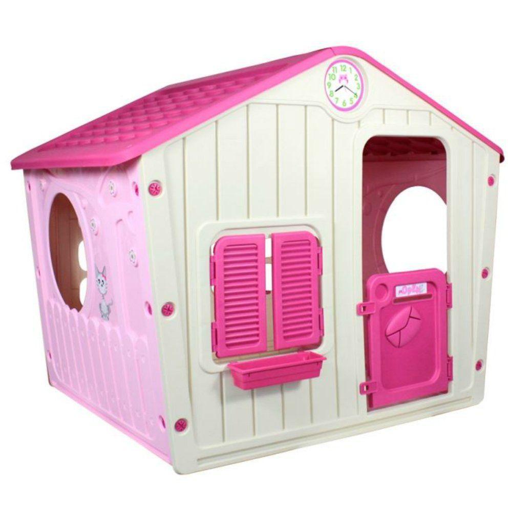 Casinha Pink