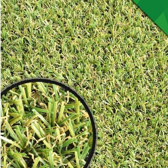 Grama Sintética Garden 12mm