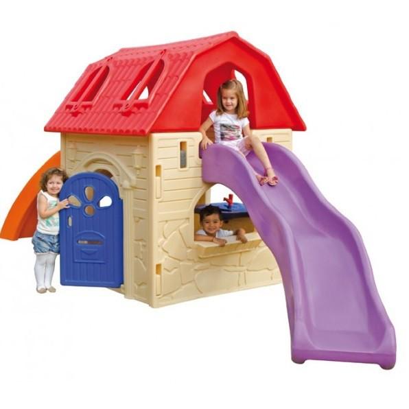 Play House Dois Andares Xalingo