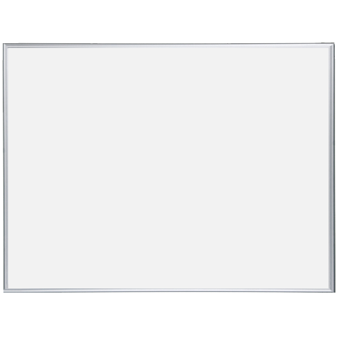 Quadro Branco 90x210cm