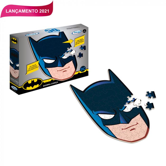 Quebra-Cabeça Batman