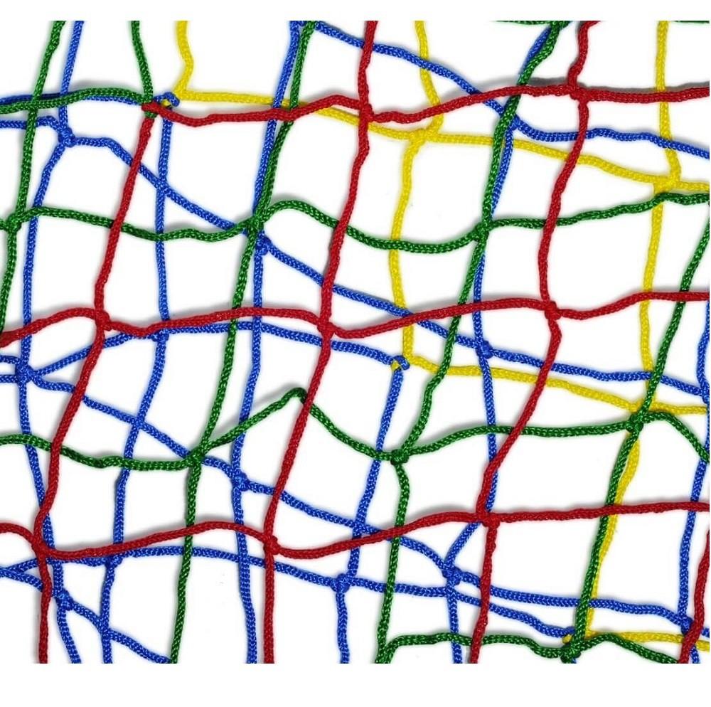 Rede de Proteção para Cama Elástica 4,27m
