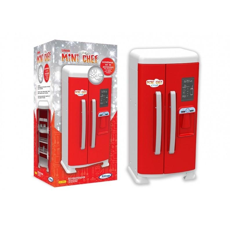 Refrigerador Mini Chefe