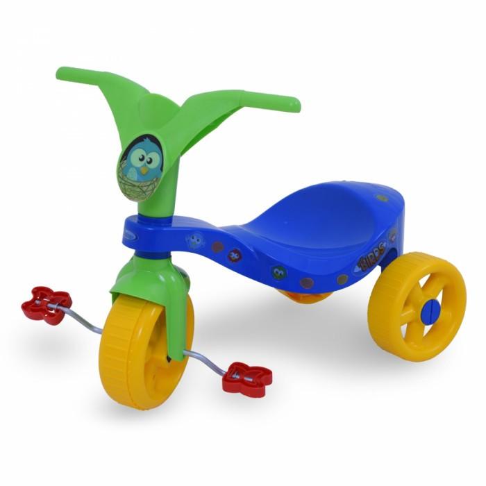 Triciclo Pop Birds Xalingo