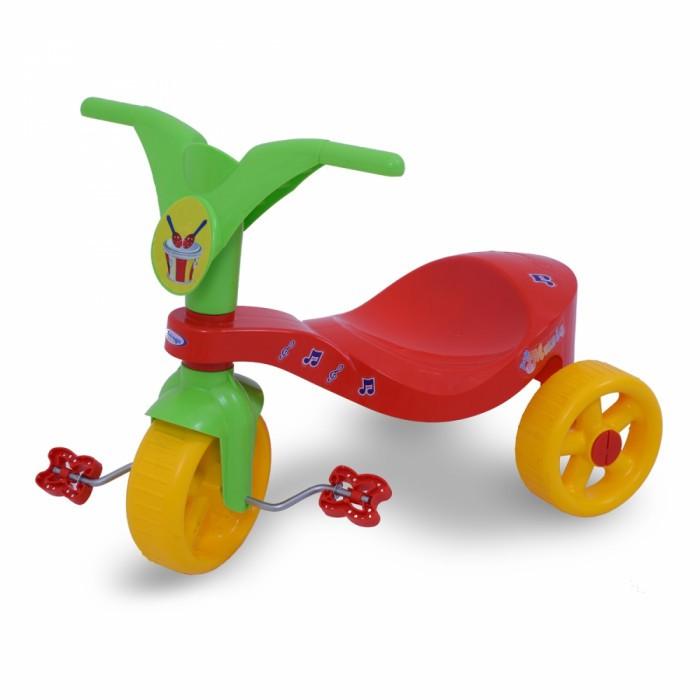 Triciclo Pop Music Xalingo