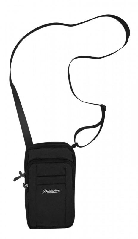 Bolsa Pequena Estruturada Esportiva