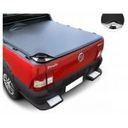Capota Maritima Fiat Strada Cab Estendida ate 2013 Slim Encaixe