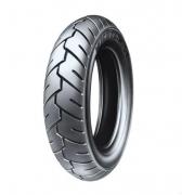 Pneu 3.50 X 10 59J S1 Tl/Tt Michelin Burgman E Lead