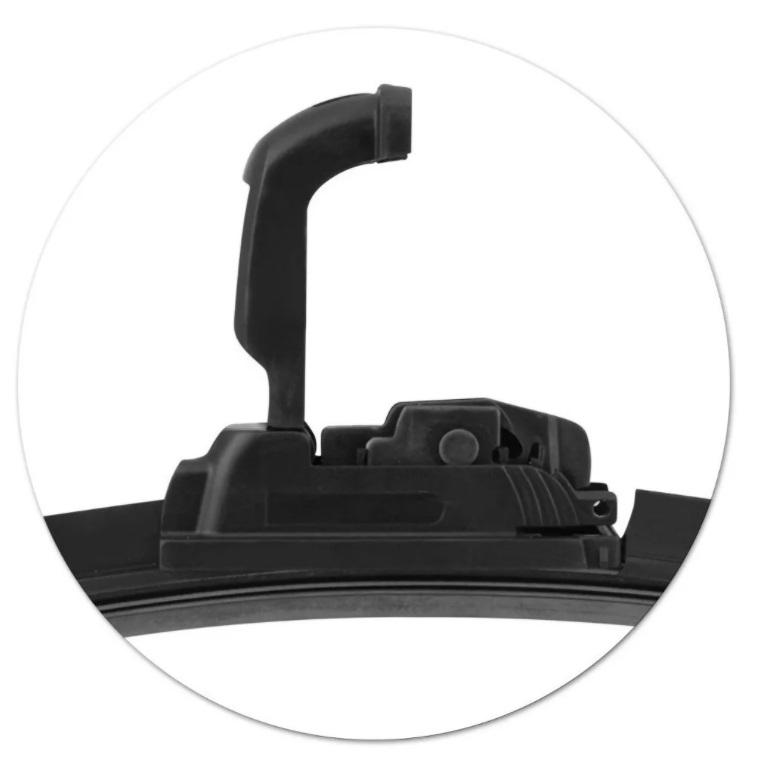 Palheta Slim Limpador Para-brisa Citroen C3 18s 24s