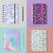 Caderno Inteligente - tamanho A5