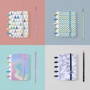 Caderno Inteligente - tamanho Inteligine
