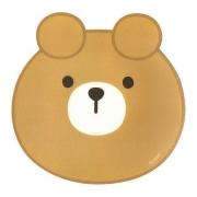 Mouse Pad - Urso