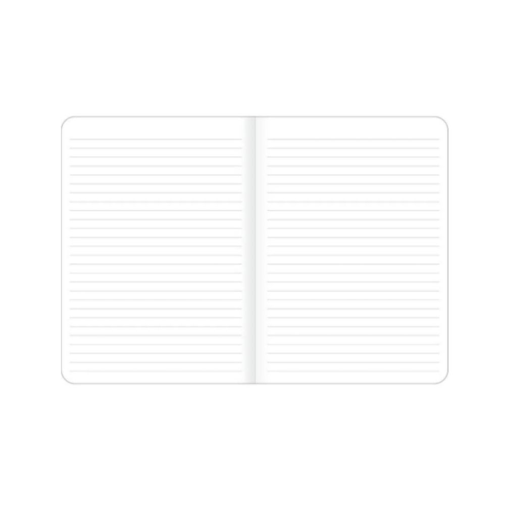 Caderno Flexível 1/4 Tilibra Soho