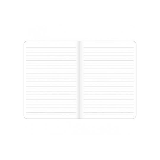 Caderno Flexível 1/4 Tilibra West Village