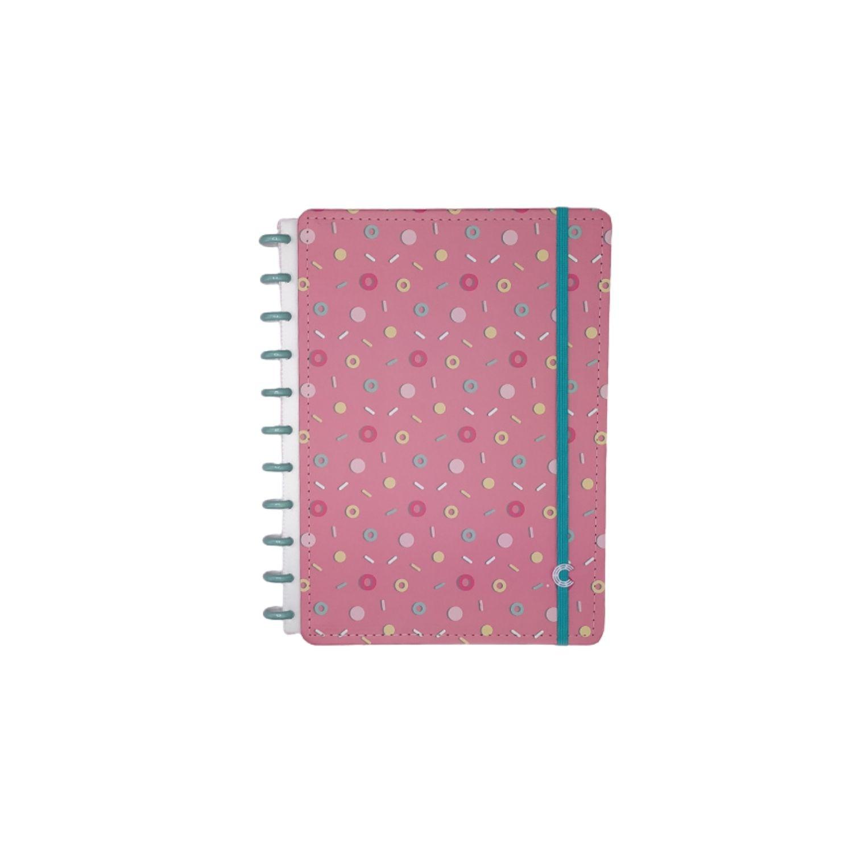 Caderno Inteligente - tamanho Grande