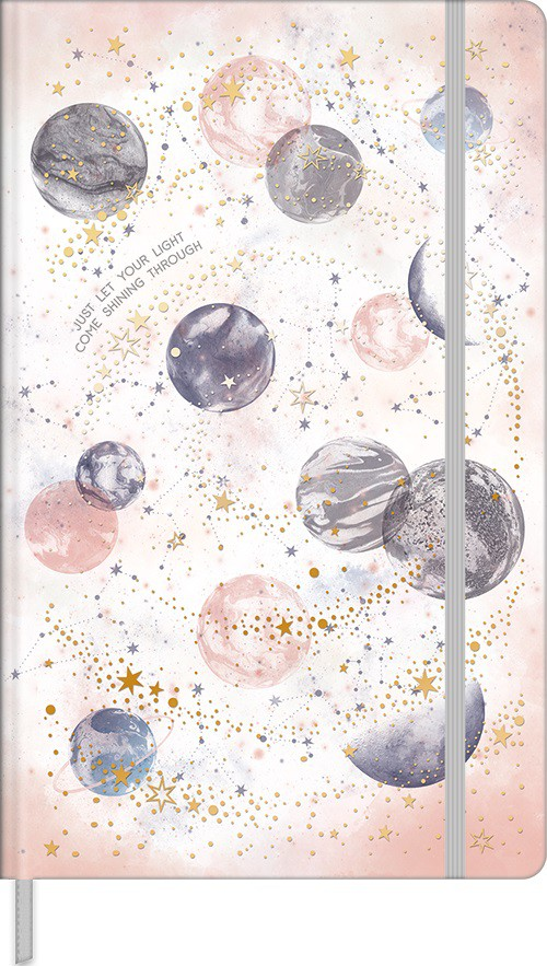 Caderno Pontilhado Magic Tilibra