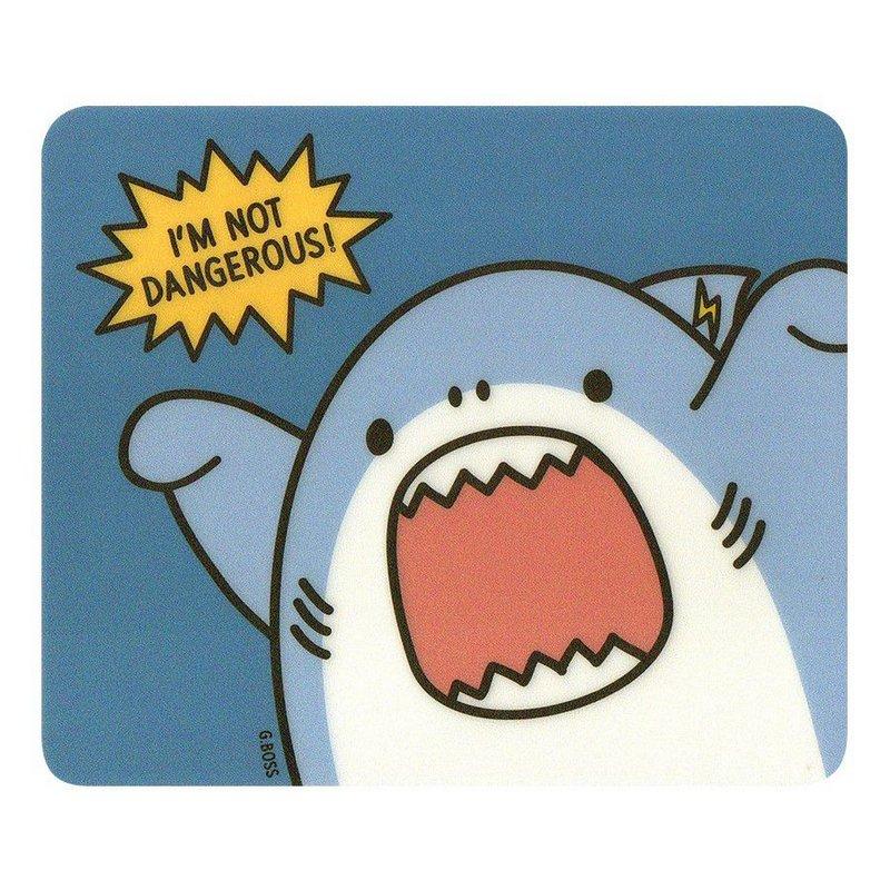 Mouse Pad - Tubarão