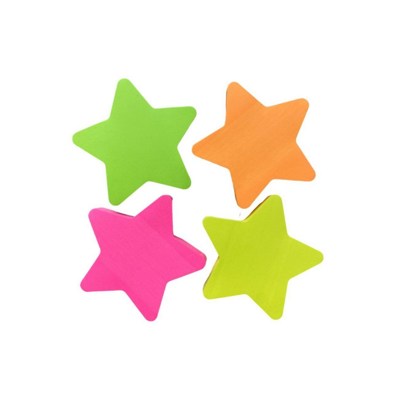 Notas adesivas Estrela Eagle