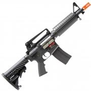 RIFLE DE AIRSOFT AEG M933 CQB STYLE KOMPETITOR COM BLOWBACK PR305 - APS