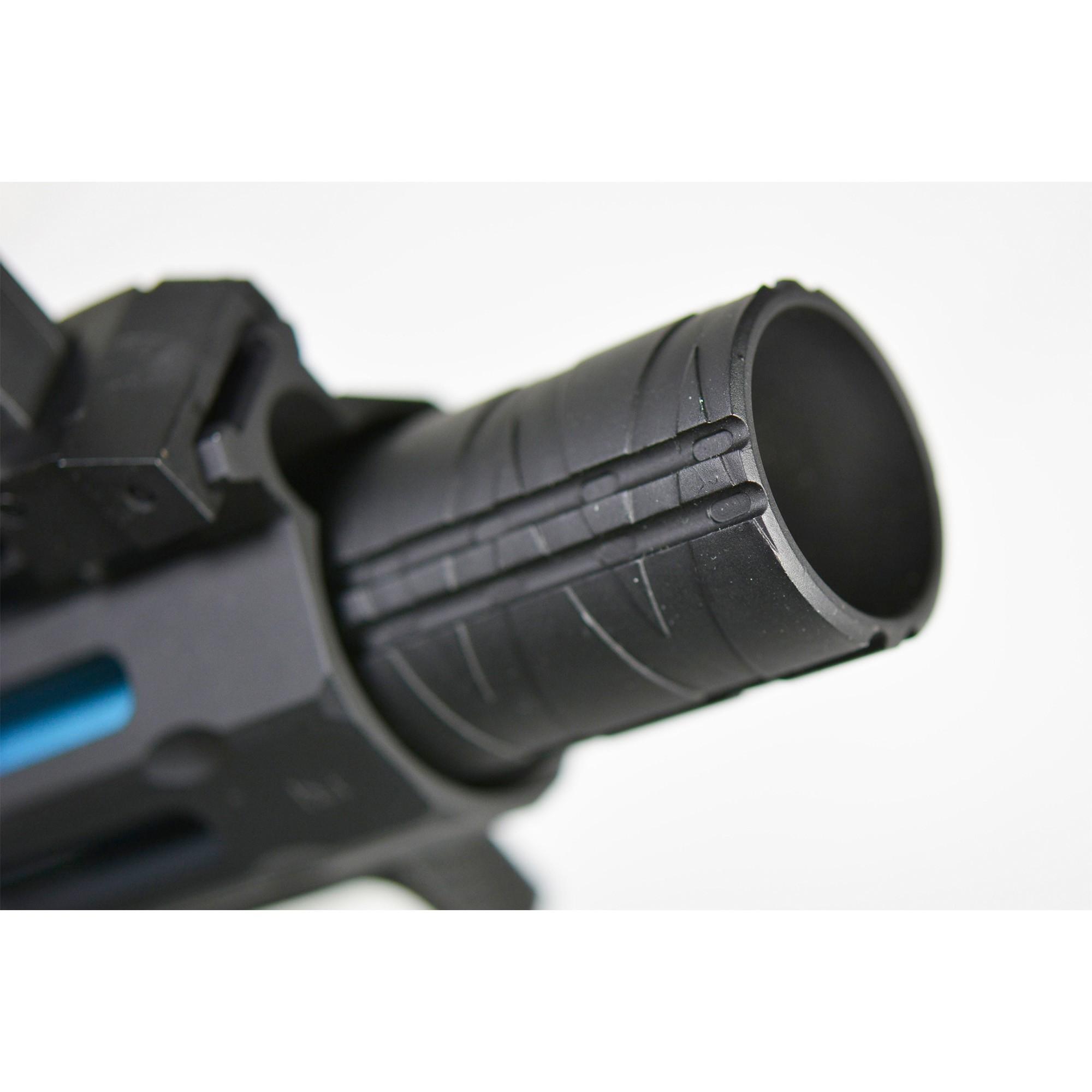 RIFLE DE AIRSOFT AEG M4 GHOST PATROL RIFLE FULL METAL BLOWBACK ASR122 - APS