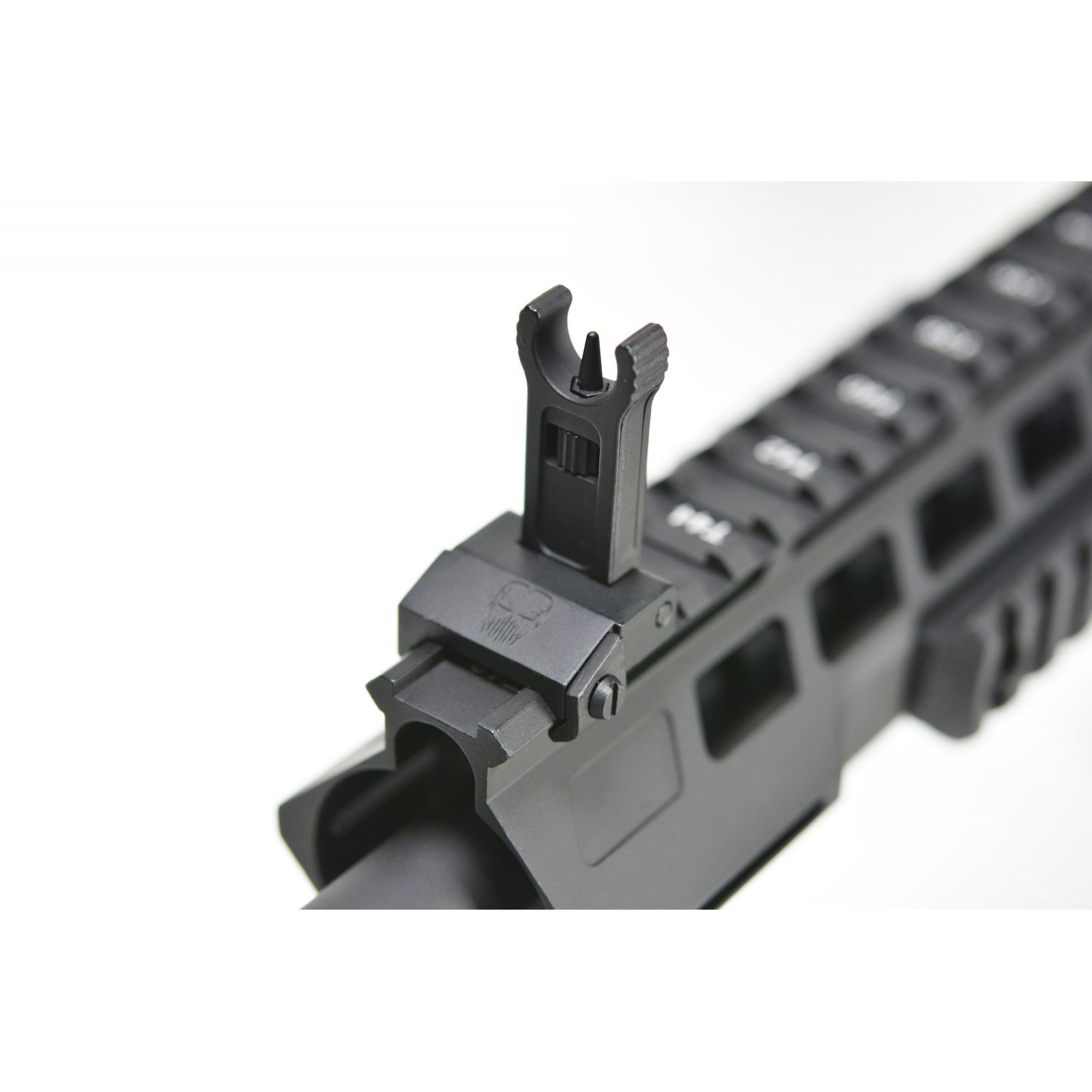 RIFLE DE AIRSOFT AEG M4 PHANTOM EXTREMIS RIFLES 12.5 FULL METAL BLOWBACK eMARK III-B - APS