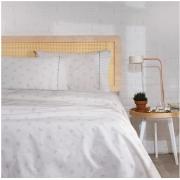 Jogo de cama Casal / Queen Total Mix Clean