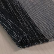 Tapete Kilim Basar 0,60x1,80m Cinza