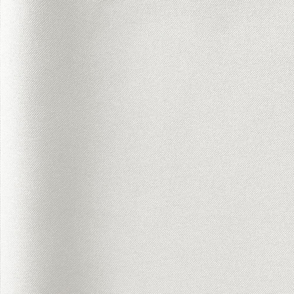 Cortina branca para trilho 4x3m Oxford Exclusiva