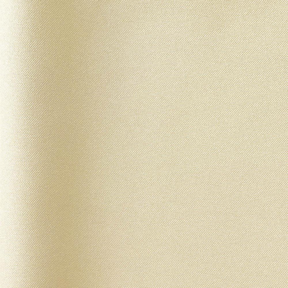 Cortina marfim para trilho 4x3m Oxford Exclusiva