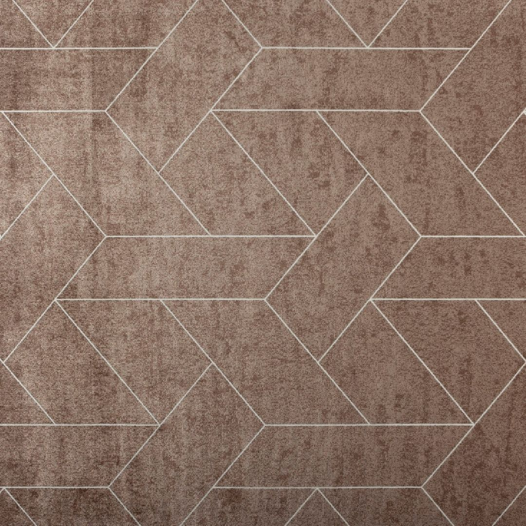 Tapete Belga  Geométrico Vários Tamanhos