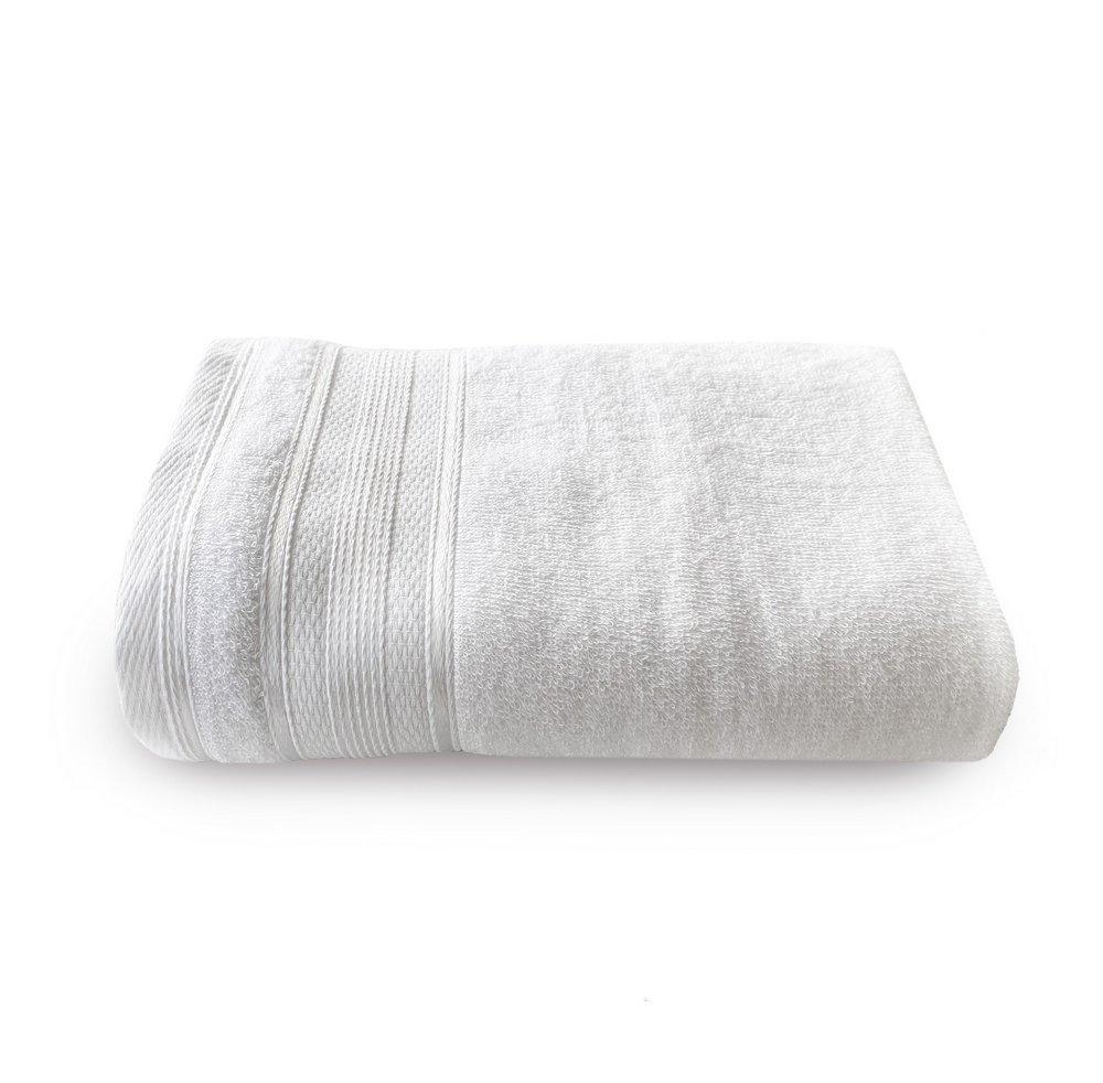 Toalha Avulsa Royal Banho / Rosto  Branca