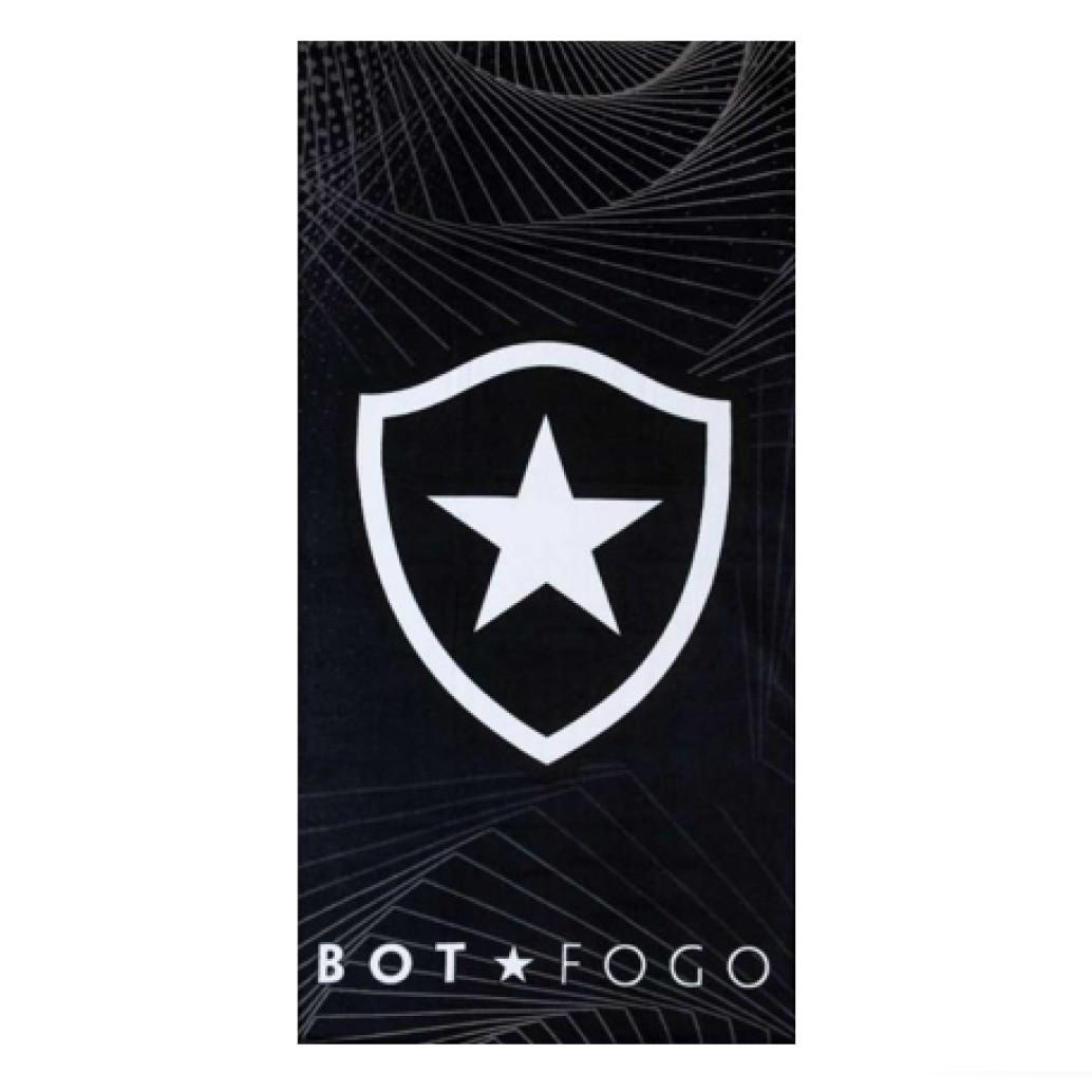 Toalha dos times  Botafogo
