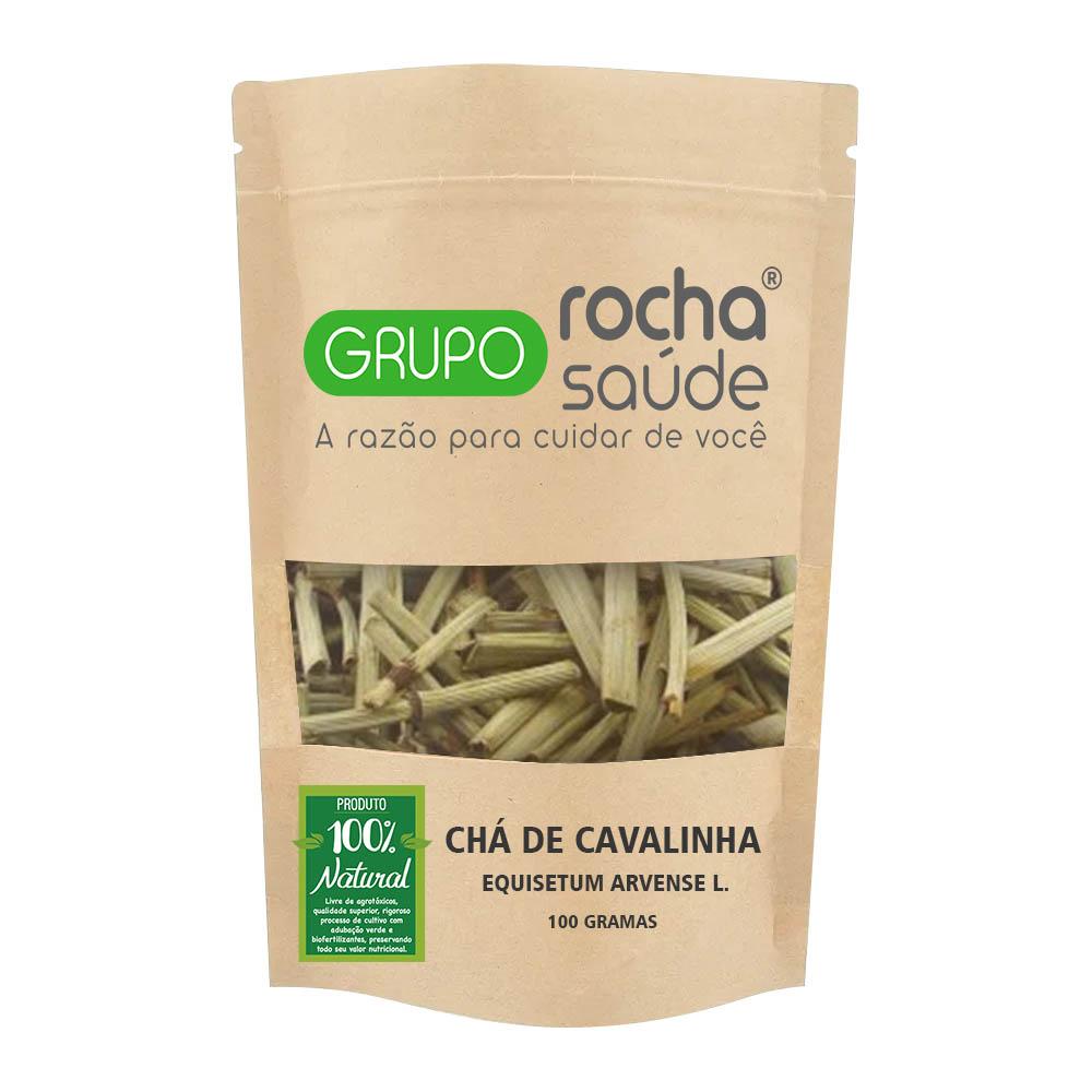 Chá de Cavalinha - Equisetum arvense L. - 100g