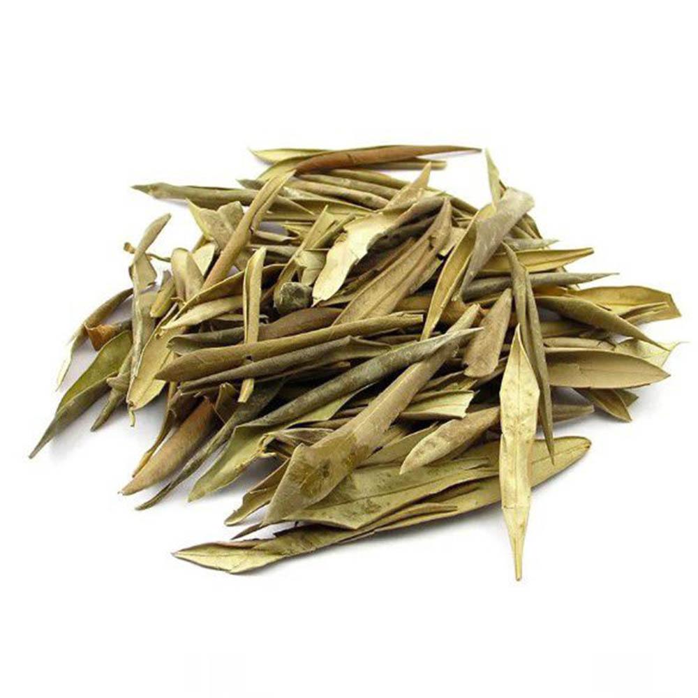 Chá de Oliveira Folhas - Olea europaea L. 100g