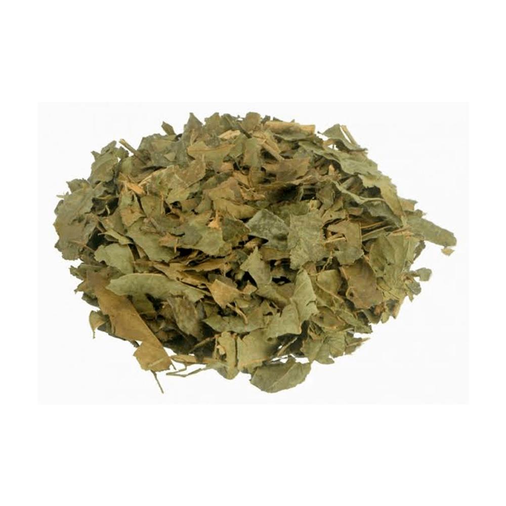 Chá de Porangaba - Cordia ecalyculata Vell. - 100g
