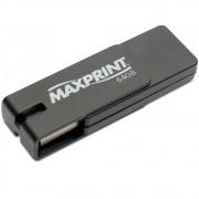 Pen Drive Maxprint USB 2.0 64GB