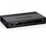 Switch 8 Portas 10/100/1000 Gigabit Mesa TL-SG1008D TP LINK