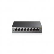 Switch TP-Link 8 Portas Easy Smart Gigabit - TL-SG108E