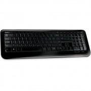 Teclado Sem Fio Microsoft 850 ABNT2 - PZ300005