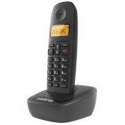 Telefone Sem Fio Intelbras TS 2510 com Display Luminosos