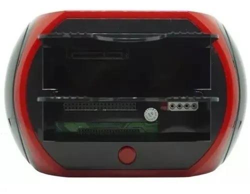 Dock Station Knup KP-HD005 IDE/SATA USB 2.0