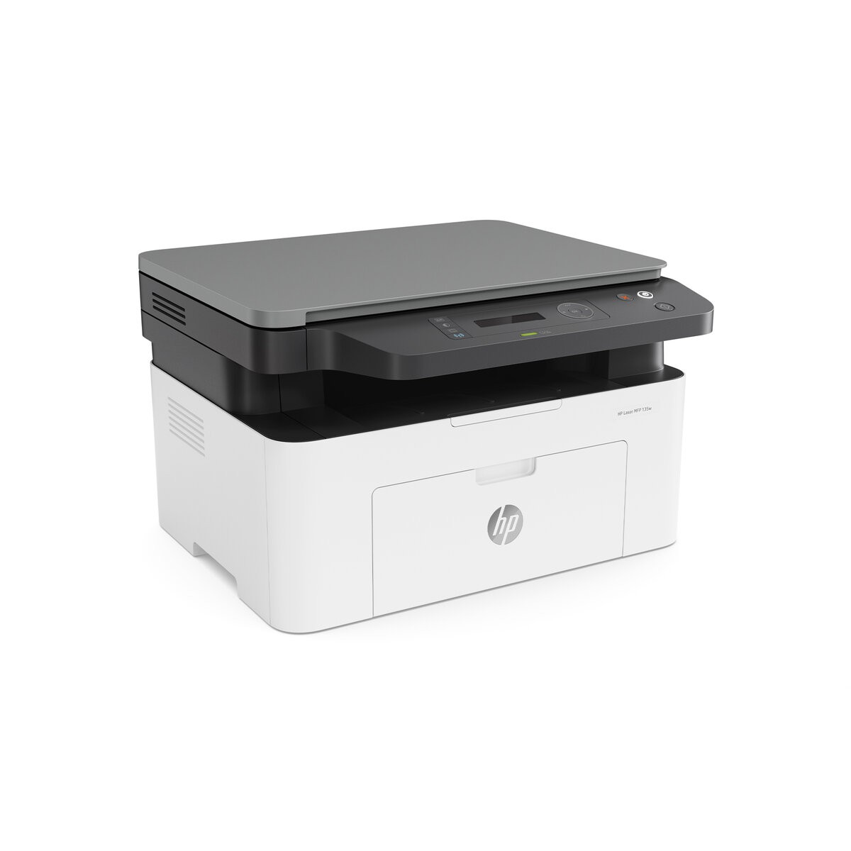Impressora Multifuncional Laserjet Monocromática HP M135W
