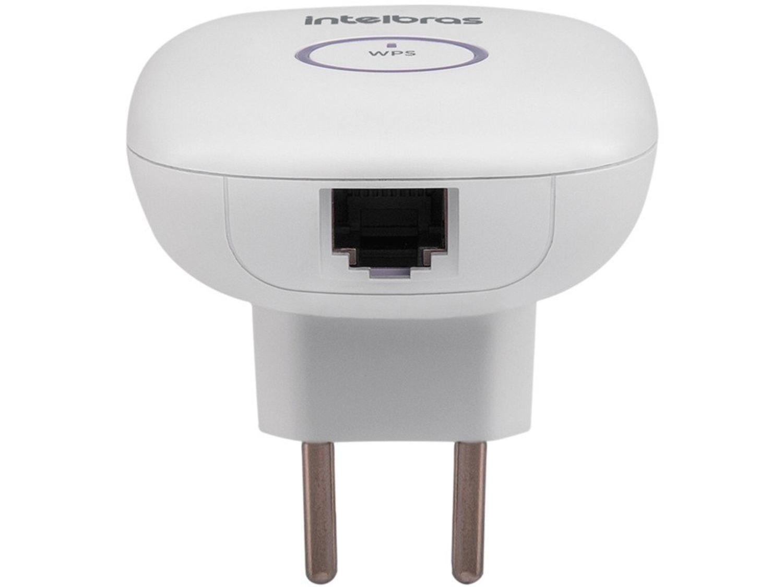 Repetidor Wi-Fi Intelbras IWE 3000N - 300mbps