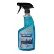 Limpa Vidros Automotivo - Cadillac 650 Ml