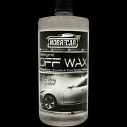 Shampoo Off Wax Desengraxante Nobrecar