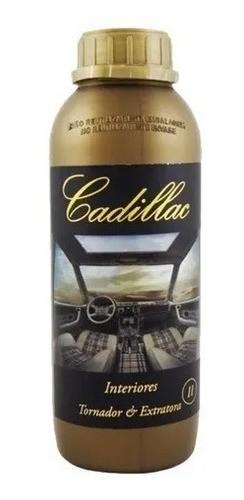 Apc Interiores Cadillac 1litro