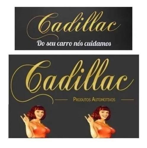 Escova Espelho De Roda Cadillac